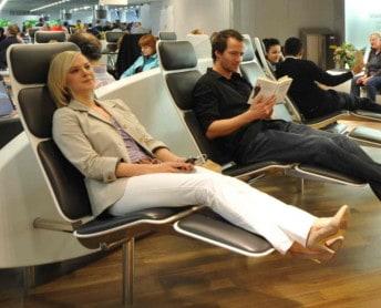 airport lounge memberships