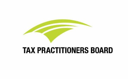 Tax practisioners board