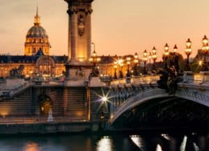 Business Lessons from Paris