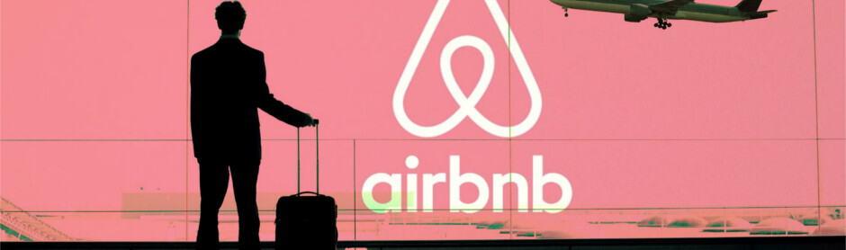 Innovation airbnb