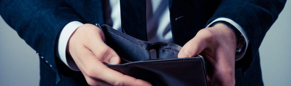 accountants bankrupt