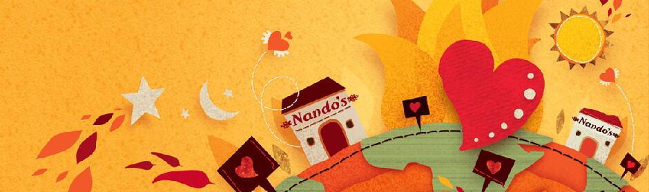 Nandos Franchising