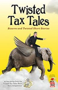 Twsited Tax Tales Book