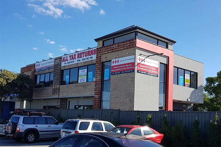 Canning Vale office