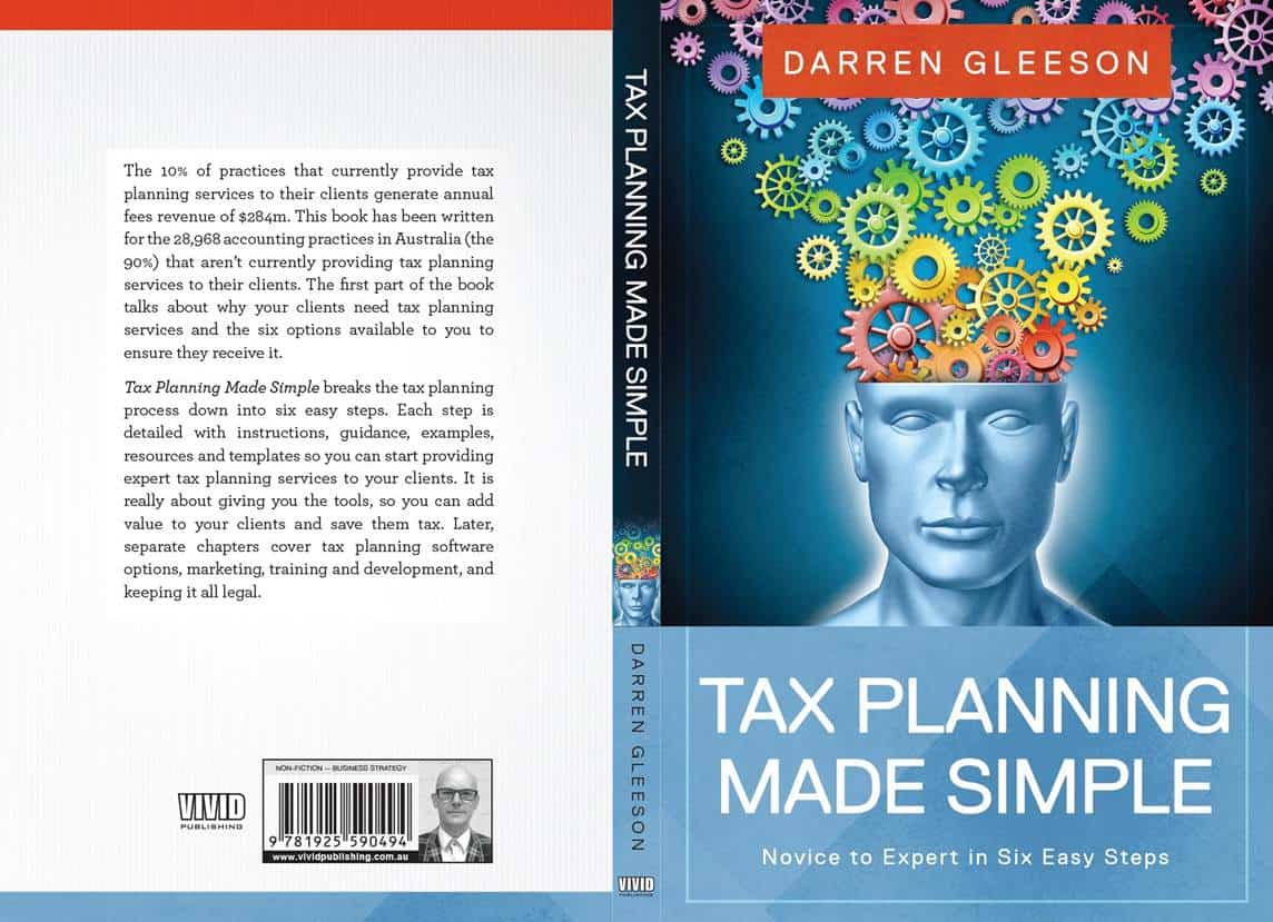 TaxPlanning Made Simple