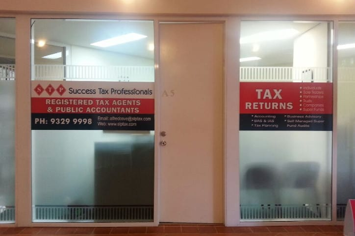 Attadale tax practice