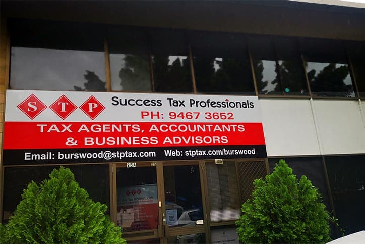 Burswood tax accounting office