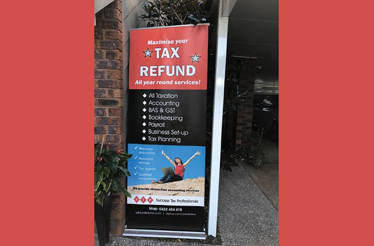 Maximise your tax refund