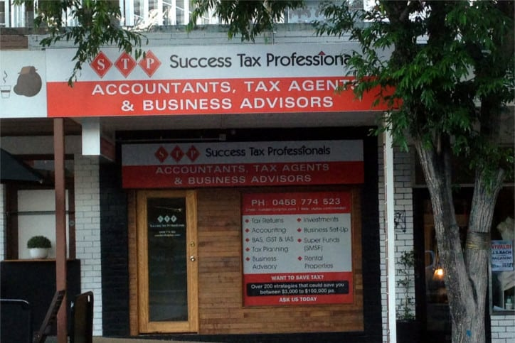 Success Tax Professionals Nundah