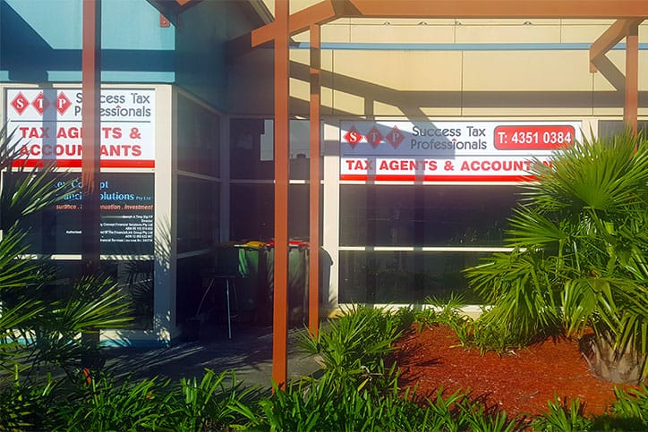 Tuggerah tax accounting office