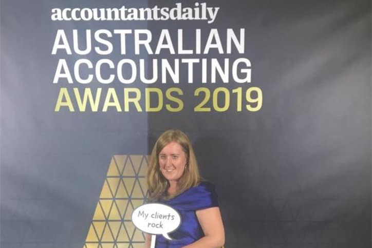Australian Accounting Awards 2019