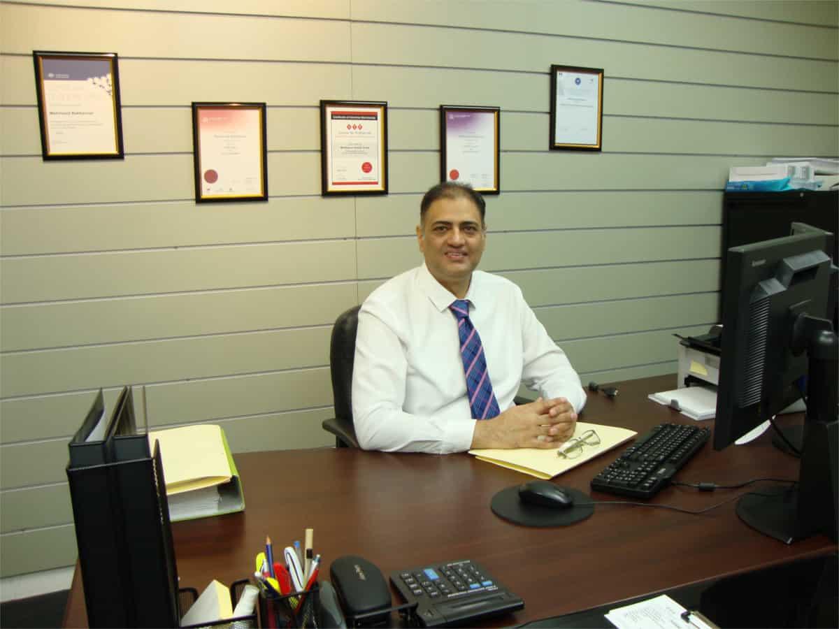 Principal tax accountant thornlie