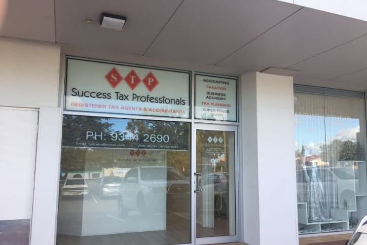 Balcatta tax accounting office