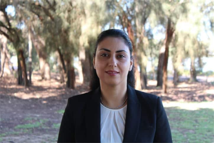 Nikki Khashaman