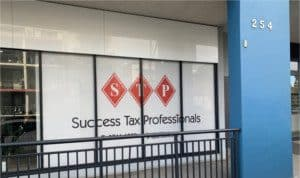 Mt Druitt accounting practice