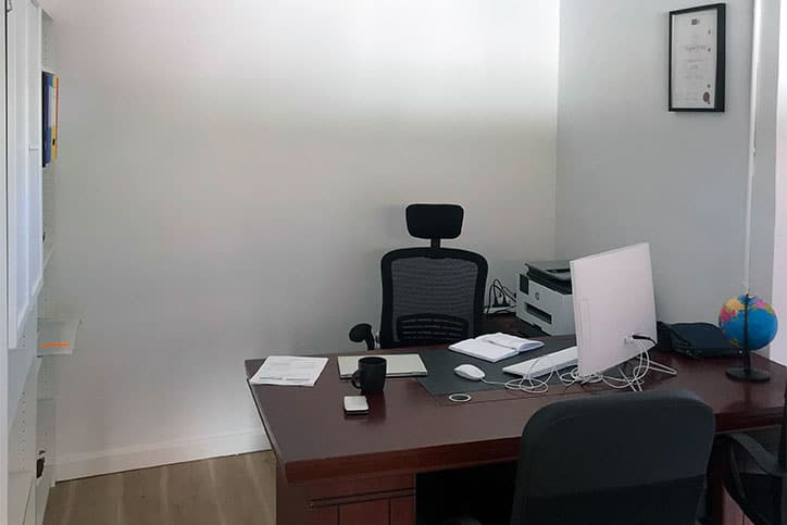 Ashfield tax accounting office
