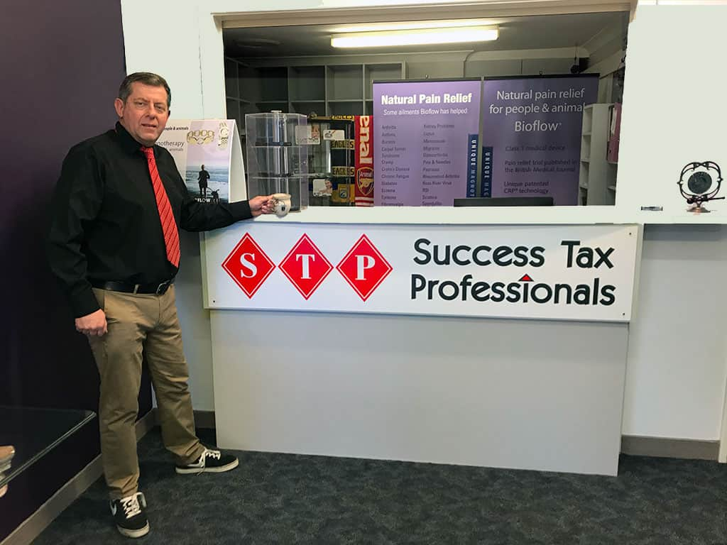 Accounting practice Woodvale