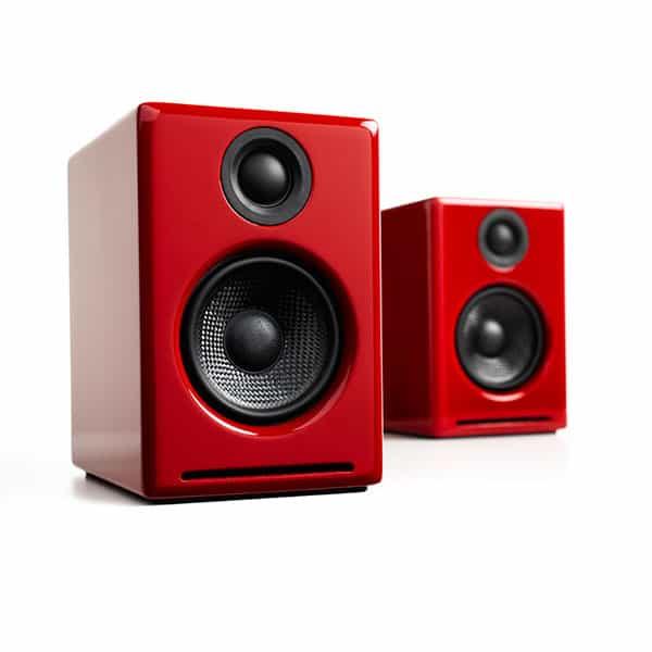 audioengine computer speakers