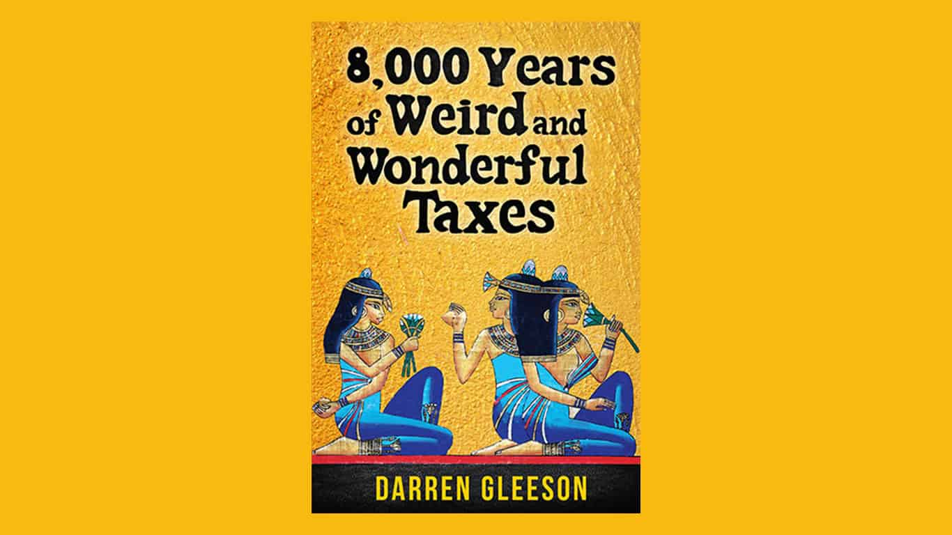 book - history of taxes