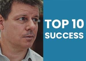 Top 10 success