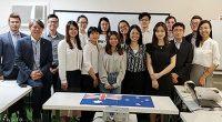 accounting presentation team