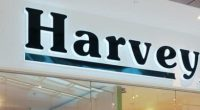 Company Harvey Norman