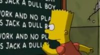Effective Frequency Bart Simpson